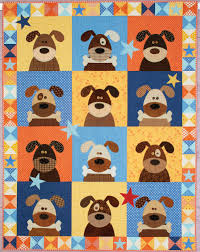 hound dogs quilt this delightful hound dog quilt pattern is
