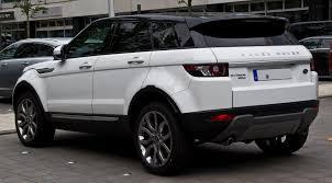 land rover evoque white file range rover evoque sd4 4wd prestige u2013 heckansicht 12 juli