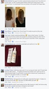 hair jazz shampoo lotion mask u0026 serum for stronger and longer hair
