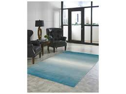 Blue Ombre Rug Teal Rugs U0026 Teal Area Rugs Sale Luxedecor