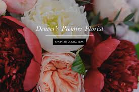 denver florist flower delivery by the twisted tulip