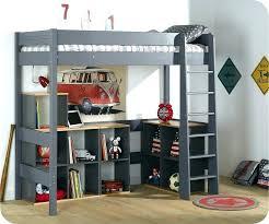 lit mezzanine avec bureau pour ado lit mezzanine ado avec bureau et rangement tout pour cleanemailsfor me