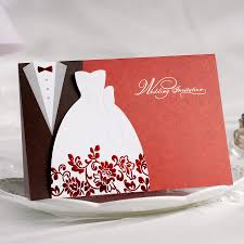 Images For Wedding Invitation Cards Aliexpress Com Buy Gorgeous Laser Cut Lace Cut Out Wedding