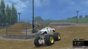 monster truck show colorado monster truck jam v2 0 for ls15 farming simulator 2015 15 mod