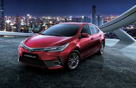 toyota usa news epr retail news the all new 2018 toyota corolla arrives at al