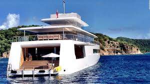 steve jobs u0027 secret yacht the rare new images cnn video