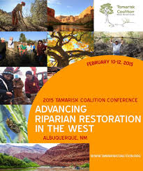 native plants albuquerque 2015 conference tamarisk coalition