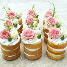 individual wedding cakes dessert ideas instead of wedding cake best cakes images on