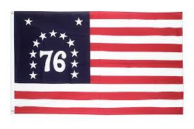 Alamo Flag Flagge Bennington 76 Kaufen 90 X 150 Cm Flaggenplatz De