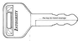 mormon share key 1 integrity