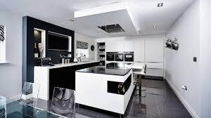 carrelage noir et blanc cuisine carrelage salon cuisine simple cuisine avec carrelage gris salon