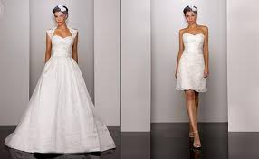 wedding dress with detachable detachable skirt to go with wedding dress weddingbee