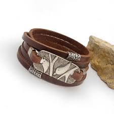 multi strap bracelet images 111 best women 39 s bracelet images leather bracelets jpg