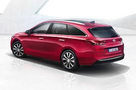 new hyundai i30 tourer loads up for geneva by car magazine