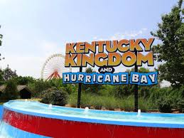 Abandoned 6 Flags Trip Report A Day At Kentucky Kingdom Coaster101