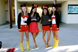 Halloween Costumes Mickey Minnie Mouse 19 Disney Images Minnie Mouse Costume Mice
