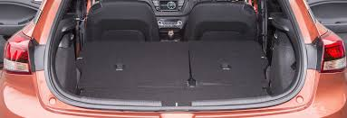 nissan micra luggage space hyundai i20 sizes and dimensions guide carwow