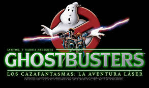 Six Flags In California Address New Interactive Ghostbusters Walk Through Attraction Opens At Six