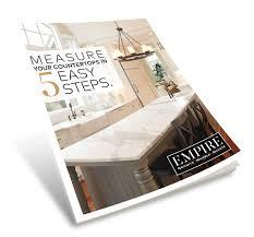 Empire Home Design Inc by Granite U0026 Marble Countertops Kitchen Bathroom Countertops