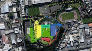 Allphones Arena Floor Plan Bruce Springsteen 2014 Mt Smart Stadium Map Youtube