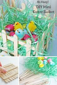 best 25 diy crafts easter ideas on pinterest
