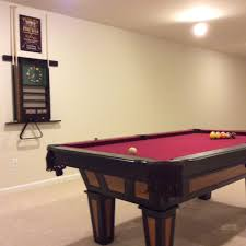 7 Foot Pool Table Pool Tables Carpet Or Hardwood Floors Game Tables And More