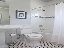 black and white bathroom tile designs creative of black and white bathroom tile ideas black and white