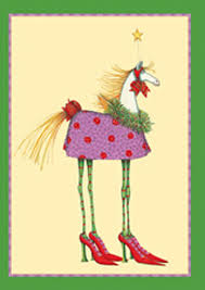 patience brewster tally ho boxed cards