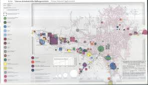 Tehran Map Iran Land Climate Culture And Resources