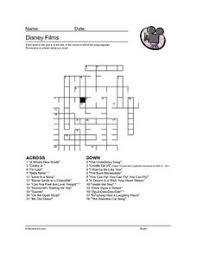 disney movies lesson plans u0026 worksheets reviewed teachers