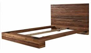 bed how to build a king size platform bed unforeseen how to
