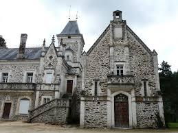 Saint-Priest-les-Fougères