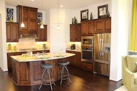 Inset Kitchen Cabinets by Conestoga Kitchen Cabinets Hearthstone Shaker Inset Walnut With