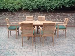 the malton teak garden furniture set hunters of yorkshire