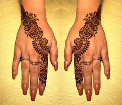 10 best diy mehndi designs that are quick and easy archives