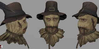 Scarecrow Mask New Halloween Masks Revealed U2022 H1z1 Crafting Recipes