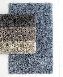 Hotel Collection Bathroom Rugs Blue Bathroom Rug Sets Bath Rugs Vanities Pinterest