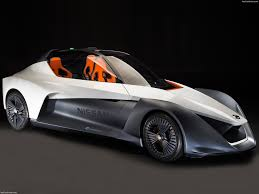 nissan coupe 2016 nissan bladeglider concept 2016 pictures information u0026 specs