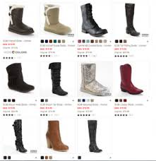 kohl s womens boots size 11 womens fashion boots at kohls 292x300 png