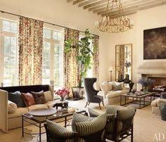 style profile cece barfield thompson living rooms fine china