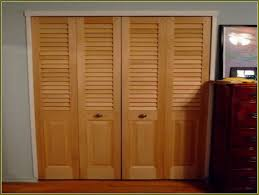 Lowes Louvered Closet Doors Bifold Closet Doors Hardware In Custom Doors Lowes Custom Bif