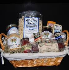 ohio gift baskets amish taste of ohio