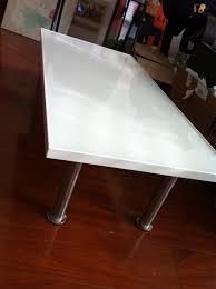 Ikea Coffee Table Legs by Rubrik To Coffee Table Ikea Hackers Ikea Hackers