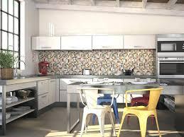 cuisine pop mosaique pour credence cuisine en mat cuisine cuisine synonym