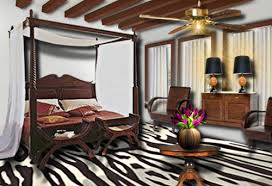 chambre style colonial colonial archives