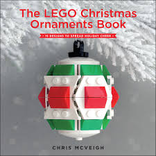 the lego ornaments book review the brick fan the