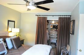 mens closet ideas and options home remodeling for no in bedroom bedroom the organization tips for different dimension organizing without closet small using ceiling fan with light