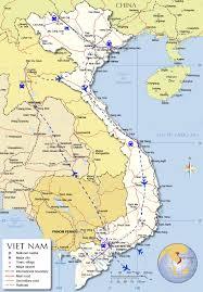 Map Of Laos Family Tour Of Laos Vietnam 21 Days From Hcmc