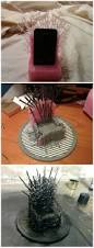 Chair Game Of Thrones 25 Brilliant Game Of Thrones Diy Projects All Men Must Craft