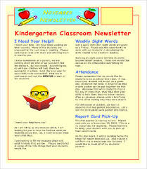 32 best classroom newsletter templates images on